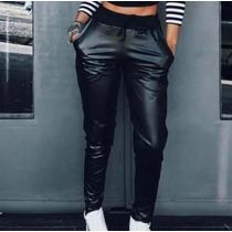 Calça Legging Plus Size Moda Feminina Disco Hot Pants Saruel