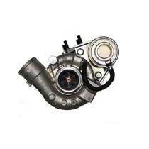 Turbina Ducato Boxer Jumper 2.3 16v Euro 5 Diesel S10