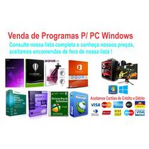 Programa Patch Pc Ou Mac A Sua Escolha Escolha Os Programas