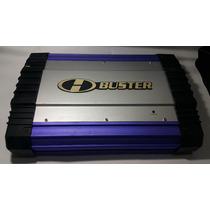 Módulo Amplificador Buster Pro Power Hbm-2300 700w Usado