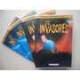 Dvd Os Invasores - The Invaders - Série Completa E Dublada