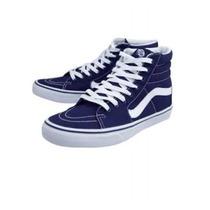 Vans Hi Sk8 Azul Marinho R$ 269,00 N9 -40 Supply Sneakers