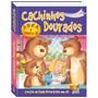 Livro Infantil Contos De Fada Divert. 3d Cachinhos Dourados