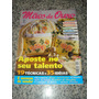 Revista Mãos De Ouro Artesanato Porcelanizado Mosaico
