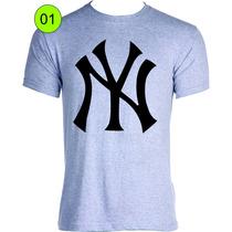 Camisa Camiseta New York La Fé André Valadao Michael Jordan