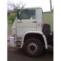Volkswagem 23.220 Caçamba