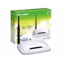 Roteador Tp Link Wr-741nd