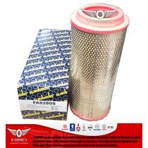 Filtro De Ar Iveco Daily 35s14 3.0 Diesel 13/...