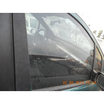 Vidro Porta Dianteira Direita Classe A 160 2001