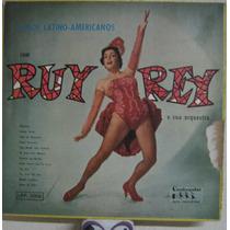 Ruy Rey & Sua Orquestra - Rítmos Latino-americanos
