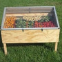 Projeto Secador Solar Fruta Legumes Baixo Custo