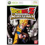 Bragonball Z Burstlimit Xbox 360 (japones) (frete Gratis)