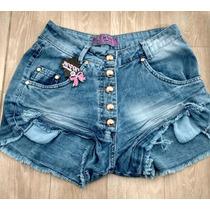 Short Jeans Cintura Alta, Hot Pants, Panicat, Blogueiras