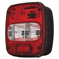 Lanterna Traseira Cam Vw Ford Cargo Moderno Sem Vigia Atx