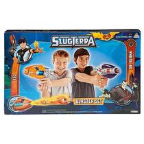 Slugterraneo Deluxe Vs. Pack Lançador Multikids