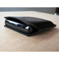 Capa / Case De Couro Para Proteção De Hd Externo Samsung