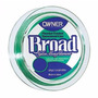 Linha Broad Owner 300mts 0,33mm