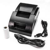 Impressora Termica Cupom Nao Fiscal 58mm Tickts Pc Syc58