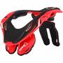 Protetor De Pescoço Leatt Brace Gpx 5.5 Grande/extra G Red