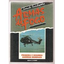Grande Enciclopédia Armas De Fogo - 6 Volumes Século Futuro
