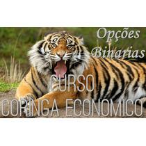 Curso Opçoes Binarias Curinga Econômico2017+ 4 Cursos Extras