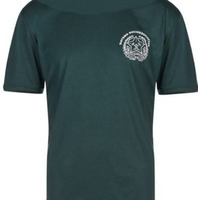 Camisa verde Agente Socioeducativo
