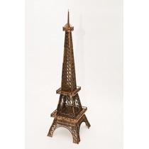 Enfeite Decoração Torre Eiffel 64cm Mdf 3mm Corte Laser