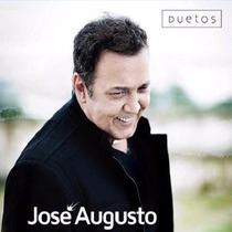 Cd Jose Augusto *duetos