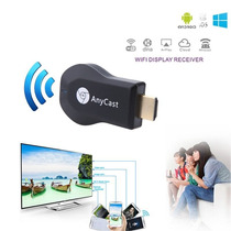 Ezcast Anycast M2 Plus Full Hd Doungle Igual Chromecast Hdmi