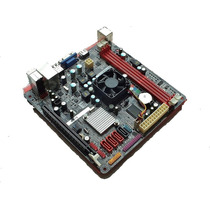 Placa Mãe Biostar Nm70i-847 + Processador Celeron Intel 847