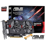 Placa De Video Asus R7 260x Oc Edition 2gb Gddr5 128bits