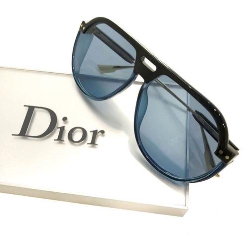 Óculos De Sol Dior Club 3 Kit Completo Com Caixa Original - R  699 ... 20be09be75