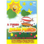 Dvd + Cd Turma Do Balao Magico-superfantastico-f.gratis