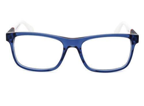 90ccfadb42927 Tommy Hilfiger Th 1282 Fmw Óculos De Grau Masculino 5,2cm