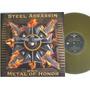 Steel Assassin Metal Of Honor Lp Metallica Hammerfall Rush