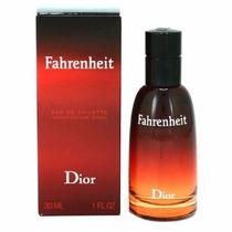 Dior Fahrenheit 30ml Masculino | Lacrado E 100% Original