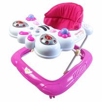 Andador Bebê Infantil Musical Recreativo Abelha Baby Style