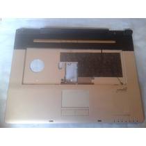 Carcaça Inferior Notebook Semp Toshiba Sti Infinity Is 1525