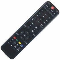 Controle Novo Tv Lcd H-buster Htr-d19/hbtv-32d01hd/42d01hd