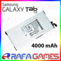 Bateria Original Samsung Galaxy Tab Gt P1000 P1010 - 4000mah