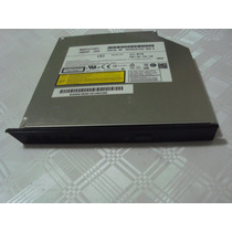 Gravador De Dvd Sata Notebook Acer As6920