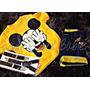 Fantasia Infantil Mickey Mouse Disney Personagens Infantis
