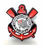 Pen Drive Personalizado Futebol Escudo Do Corinthians 8 Gb!!