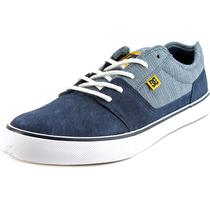 Dc Shoes Sapatos Tonik Se Suede Skate