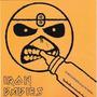 Iron Babies Novo Cd Musica Infantil Instrumental Iron Maiden