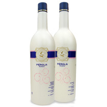 Escova Progressiva Eternity Liss Perola Original 2x1000ml