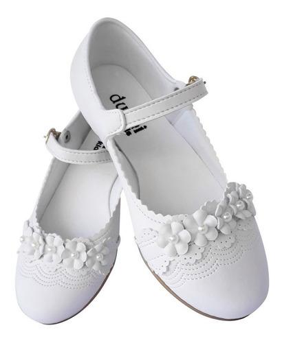 813867770 Sapato Sapatilha Boneca Menina Batizado Daminha Infantil. R$ 45