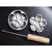 Frisador De Flores Eva Margarida Média 7 X 7 Cm