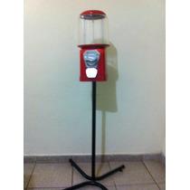 Maquina De Venda De Bolinhas Pula Pula Vending Machine