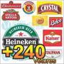+240 Vetores E Imagens Marcas De Cervejas Cdr, Png, Ai, Eps